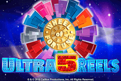 Wheel of Fortune: Ultra 5…